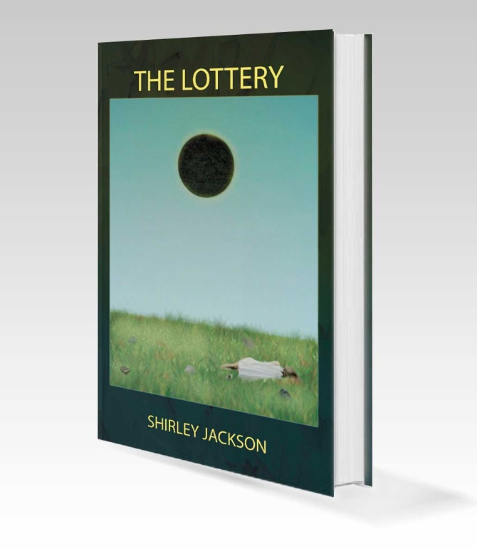 "an account of human nature portrayed in the lottery by shirley jackson Essay comparing the hunger games and the lottery her caring nature for others books for this comparison essay are ""the lottery"" by shirley jackson."