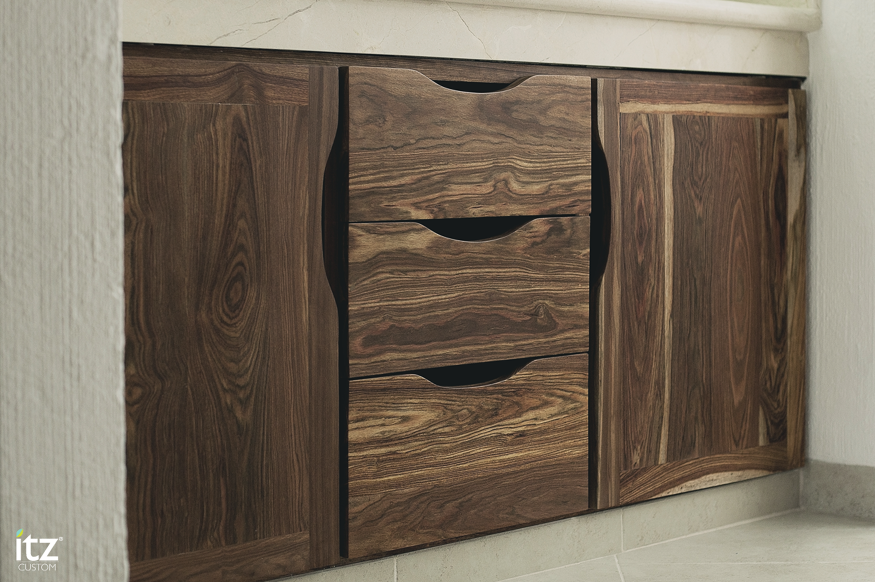 muebles de baño Custom - ITZ Furniture