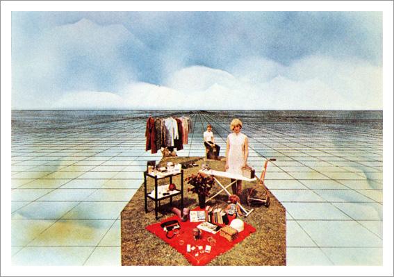 Superstudio Flatsurface Contemporary Art Blog